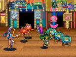 Ninja Baseball Bat Man Arcade 094