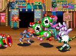 Ninja Baseball Bat Man Arcade 095