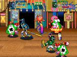 Ninja Baseball Bat Man Arcade 096