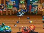 Ninja Baseball Bat Man Arcade 101