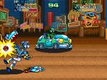 Ninja Baseball Bat Man Arcade 102