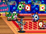 Ninja Baseball Bat Man Arcade 103