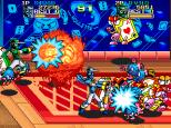 Ninja Baseball Bat Man Arcade 104