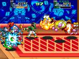 Ninja Baseball Bat Man Arcade 105