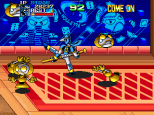 Ninja Baseball Bat Man Arcade 106