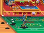 Ninja Baseball Bat Man Arcade 112