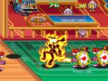 Ninja Baseball Bat Man Arcade 113