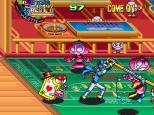 Ninja Baseball Bat Man Arcade 114