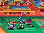Ninja Baseball Bat Man Arcade 115