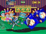 Ninja Baseball Bat Man Arcade 123