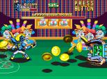 Ninja Baseball Bat Man Arcade 124