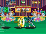 Ninja Baseball Bat Man Arcade 125