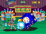 Ninja Baseball Bat Man Arcade 126