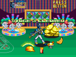 Ninja Baseball Bat Man Arcade 127