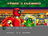 Ninja Baseball Bat Man Arcade 128