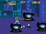 Ninja Baseball Bat Man Arcade 134