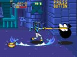 Ninja Baseball Bat Man Arcade 135