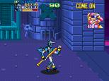 Ninja Baseball Bat Man Arcade 136