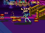 Ninja Baseball Bat Man Arcade 137