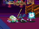 Ninja Baseball Bat Man Arcade 138