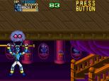 Ninja Baseball Bat Man Arcade 139