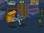 Ninja Baseball Bat Man Arcade 140