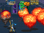 Ninja Baseball Bat Man Arcade 145