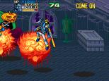 Ninja Baseball Bat Man Arcade 146