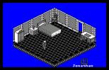 Nosferatu Amstrad CPC 04