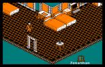 Nosferatu Amstrad CPC 05