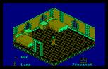 Nosferatu Amstrad CPC 13