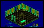 Nosferatu Amstrad CPC 15