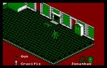 Nosferatu Amstrad CPC 16