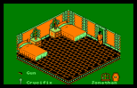 Nosferatu Amstrad CPC 17