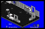 Nosferatu Amstrad CPC 18