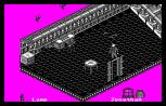 Nosferatu Amstrad CPC 25