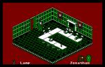 Nosferatu Amstrad CPC 26