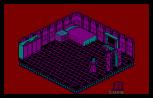 Nosferatu Amstrad CPC 40
