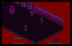 Nosferatu Amstrad CPC 43
