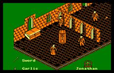 Nosferatu Amstrad CPC 44
