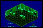 Nosferatu Amstrad CPC 46