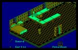 Nosferatu Amstrad CPC 48