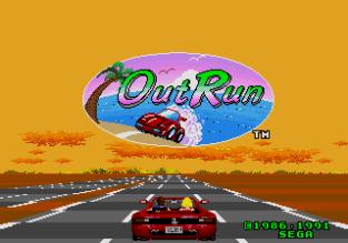 Out Run Megadrive 01