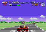Out Run Megadrive 17
