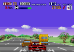Out Run Megadrive 24
