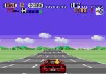 Out Run Megadrive 25