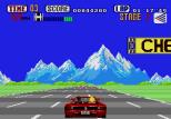Out Run Megadrive 27