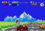 Out Run Megadrive 30