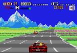 Out Run Megadrive 35