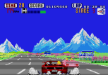 Out Run Megadrive 36